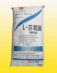 L-苏氨酸(大成)