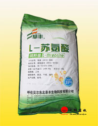 L-苏氨酸(阜丰)