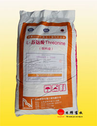 L-苏氨酸(恩贝)