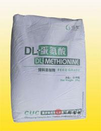 饲料级DL-蛋氨酸(紫光)