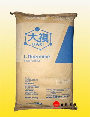 L-苏氨酸(伊品)