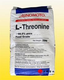 L-苏氨酸(味之素)