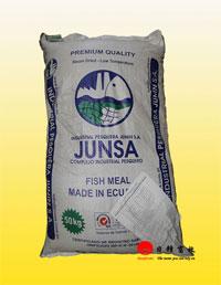 厄瓜多尔junsa鱼粉