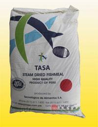 秘鲁超级TASA进口蒸汽鱼粉