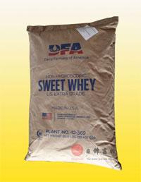 DFA高蛋白乳清粉