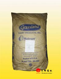 美国加士能低蛋白乳清粉