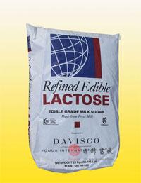 美国地球乳糖(100目)