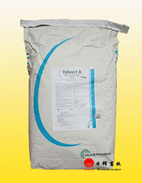 泰乐威-B(10%磷酸泰乐菌素预混剂)