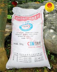 川金诺饲料级磷酸氢钙