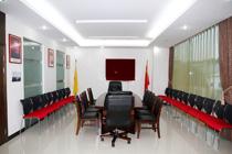 日锋会议室