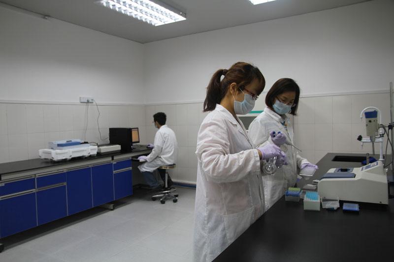 病理实验室